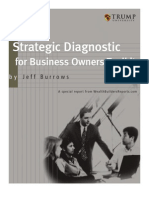 Jeffburrows - Strategic Diagnostic for Business Owners Toolkit