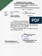 Dody Firmanda 2012 - Format Clinical Pathways RSUD Gambiran Kediri