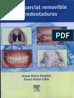 (2) Protesis Parcial y Sobredentadura ERNEST MALLAT Y THOMAS KEOGH