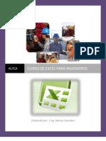 Manual de Excel Para Ingenieros Marcos Listo