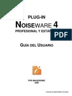Manual Noise Ware Espanol
