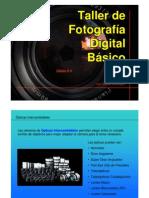 Taller de Fotografia Digital Basico - 04