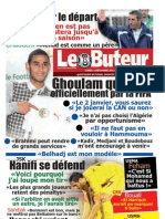 LE BUTEUR PDF du 03/12/2012