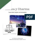 Karma y Dharma