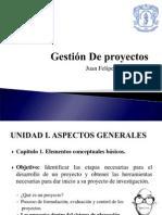 2. Los Proyectos Dentro Del Sistema de Planeacion