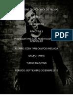 PRACTICA 3 Eddy Ivan Campos