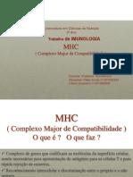 Imuno MHC Ultimo