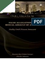 Houston DWI Law Firm