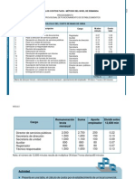 Imprimir Calculo de Los Costos