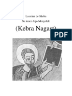 Kebra Nagast Copy