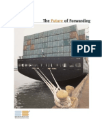 The future of Forwarding