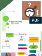 Género sexual Adol.