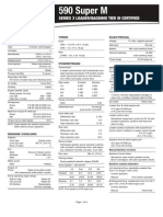 CCE1300804 590 Super M Series 3 Loader Backhoe Spec Sheet (Tier III)