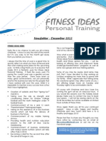 Fitness Ideas Newsletter - 1 December 2012.pdf