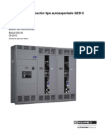 Power-Style _ Tableros de distribución autosoportado QED-2 _ SCHNEIDER ELECTRIC