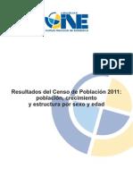 Censo Uruguay 2011