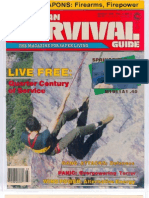 American Survival Guide March 1986 Volume 8 Number 3.PDF