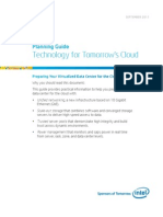 Cloud Computing Technology for Tomorrows Cloud Planning Guide