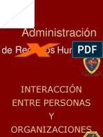 Administracion Personal