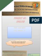 Proyecto de Ingles Traducido
