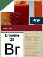 Bromine Ee