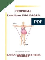 Proposal Pelatihan Ekg Dasar - Supriyatno (2)