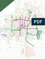 Topeka Bikeways Project