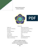 Paper Analisa Geokimia