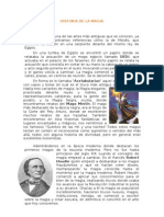 Historia Del Amagi A