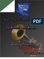 Valentin Mancebo Historia Del Audio