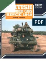 British Armoured Cars