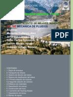 Universidad nacional del callao sede cañete