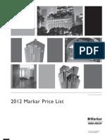 Markar Price 6_12