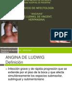 Anginas