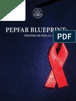 PEPFAR Blueprint