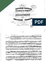 Czerny Op158. Vol 3.3 Sonatina in G