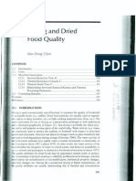 Ch-12-Drying and Dried Food Quality