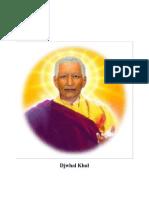 Biografia Maestro Tibetano Djwhal Khul