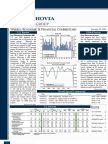 WEEKLY ECONOMIC & FINANCIAL COMMENTARY