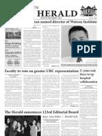 December 3, 2012 issue