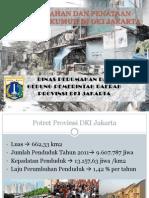 Penataan Kawasan Kumuh Di Dki Jakarta 2012