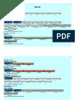 Modélisme ferroviaire à l'échelle HO. compositions de rames. BB67000 2 maj 01/09. Par Laurent Arqué