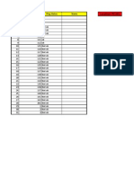 PCU Connection Status
