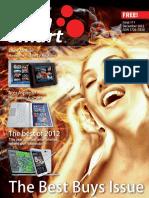 TechSmart 133, October 2014   Digital Single Lens Reflex Camera