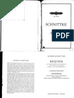 Alfred Schnittke, Requiem