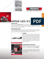 VAPOUR LOCK N°2