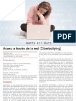 Internet | Acoso en la red (Ciberbullying)