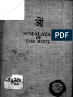 Himalays of the Soul
