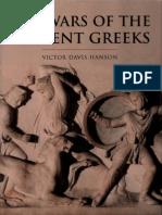32588615 Wars of Ancient Greeks History of Warfare[1]