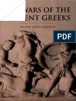 32588615 Wars of Ancient Greeks History of Warfare[1]